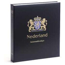 Davo Luxury album Netherlands Machine Vended Booklets 1964-1994