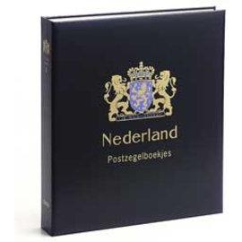 Davo Luxus Album Niederlande Markenheftchen 1983-2003