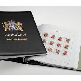 Davo LX album Persoonlijke Postzegels Nederland