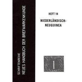 Neues Handbuch Nederlands Nieuw Guinea 1950-1962
