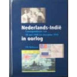 Bulterman Niederländisch-Indien in oorlog