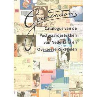 Geuzendam Postwaardestukken Nederland