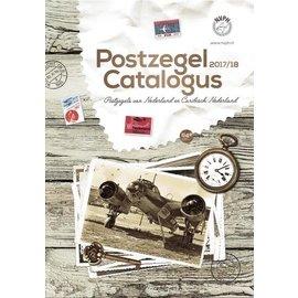 NVPH Postzegelcatalogus 2017/18 Postzegels van Niederlande