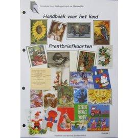 VKM Prentbriefkaarten Voor het kind Nederland
