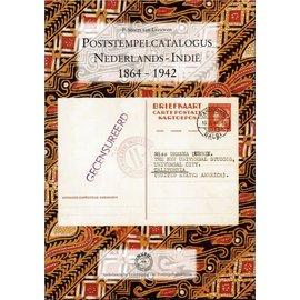 NVPH Stempels Nederlands-Indie 1864-1942