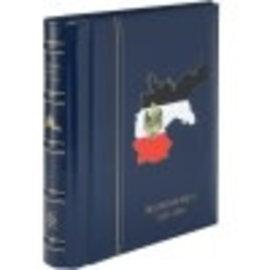 Leuchtturm Album Classic German Reich volume 1 1872-1918