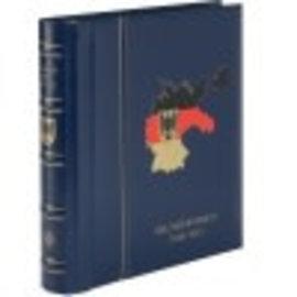 Leuchtturm Album Classic German Reich volume 2 1919-1932