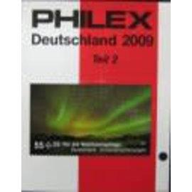 Philex Deutschland Band 2 2009