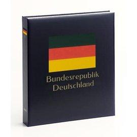 Davo Luxus Album Bundesrepublik Deutschland I 1949-1969