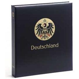 Davo LX album Duitsland I 1872-1945