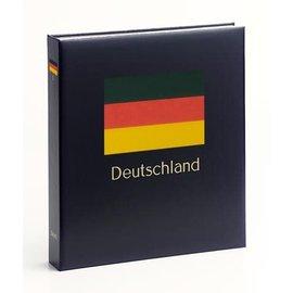 Davo Luxus Binder Deutschland Vereint