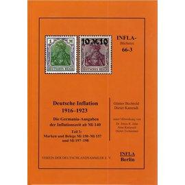 Infla Deutsche Inflation 1916-1923 Teil 3
