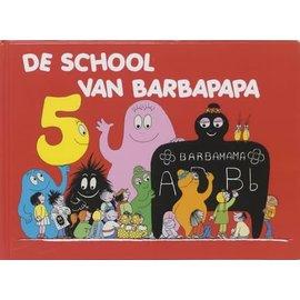 De school van Barbapapa