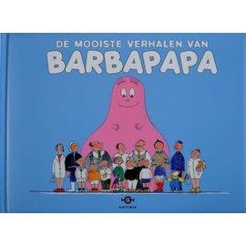 Barbapapa de mooiste verhalen