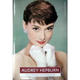 Schwarzkopf & Schwarzkopf Audrey Hepburn · Eine Hommage in Fotografien