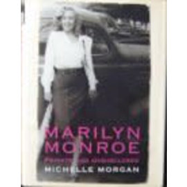 Constable Marilyn Monroe - Private and Undisclosed