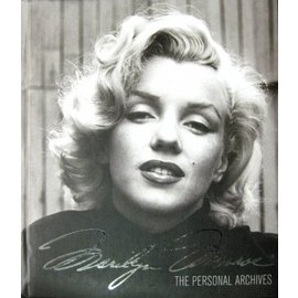 Carlton Marilyn Monroe - The Personal Archives
