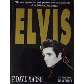 Thunder's Mouth Press Elvis