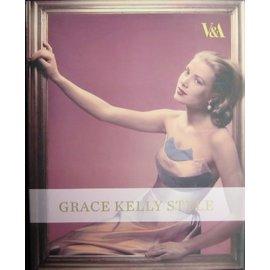 V&A Grace Kelly Style