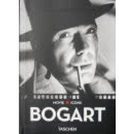 taschen Movie Icons · Bogart