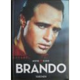 taschen Movie Icons · Brando