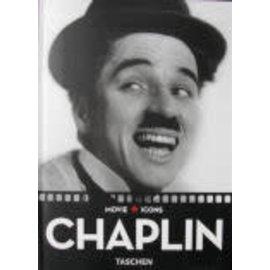 taschen Movie Icons · Chaplin