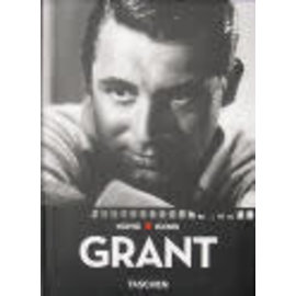 taschen Movie Icons · Grant