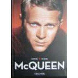 taschen Movie Icons · McQueen