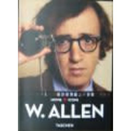 taschen Movie Icons · W. Allen