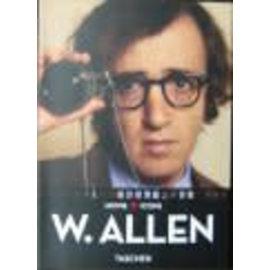 taschen Movie Icons · W. Allen