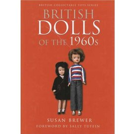 Pen & Sword British Dolls of the 1960s