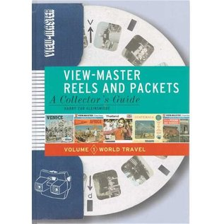 3-D Book Productions View-Master Reels and Packets - Volume 1