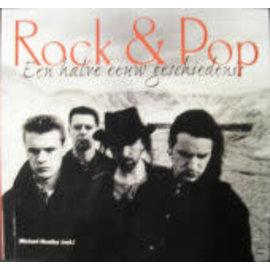 Atrium Rock & Pop · Een halve eeuw geschiedenis