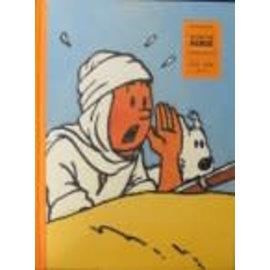 moulinsart De Kunst van Herge Schepper van Kuifje deel 2 1937-1949