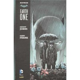 DC Comics Batman - Earth One