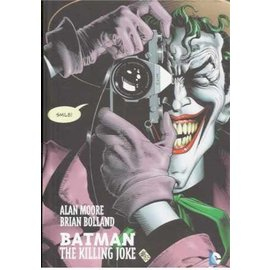 DC Comics Batman - The Killing Joke