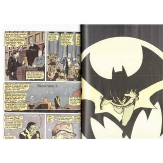 DC Comics Batman - Year One