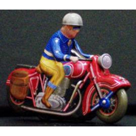 QSH Motor - Motorbike - MS 368