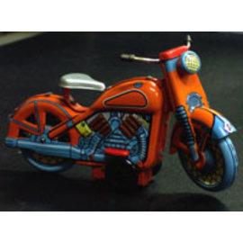 QSH Motor Harley Davidson oranje - MS 365