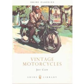 Shire Vintage Motorcycles