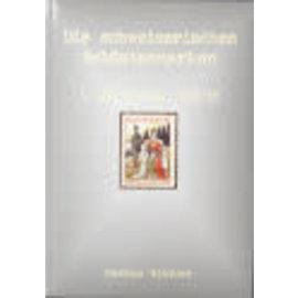 Wittwer Die schweizerischen Soldatenmarken 1. Weltkrieg 1914/18