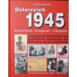 Pollischansky Österreich 1945 · Drittes Reich · Kriegsende · 2. Republik