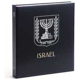 Davo LX album Israel I 1948-1964