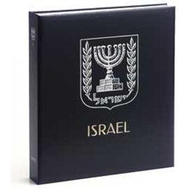 Davo LX band Israël