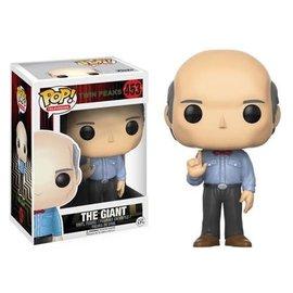 Funko Pop! 453 Twin Peaks The Giant