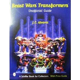 Schiffer Beast Wars Transformers