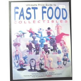 Krause Ultimate Price Guide to Fast Food Collectibles