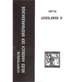 Neues Handbuch Joegoslavie deel 3 Slovenie