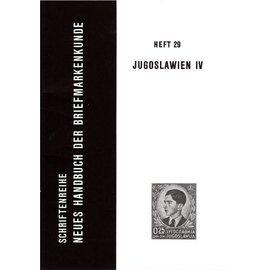 Neues Handbuch Joegoslavie deel 4 1921-1941
