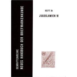 Neues Handbuch Joegoslavie deel 6 1958-1966